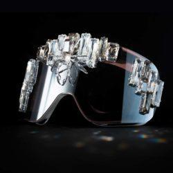 Fragile Sunglasses Rayzer side