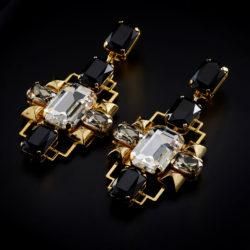 Bjorn van den Berg Maturity Earrings extraordinairy Limitededition