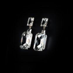 Bjorn van den Berg Earrings XL Silver