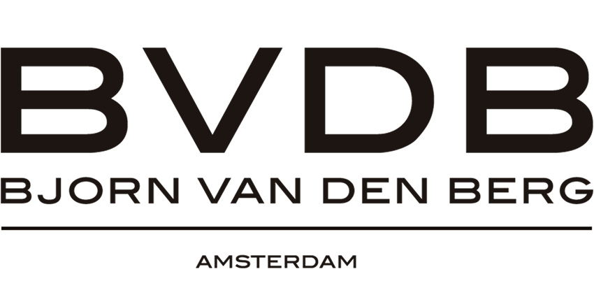 Bjorn van den Berg® Official Web Boutique